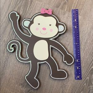 🎀Cute monkey Wall Hanging🎀